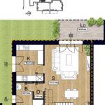 Duplex 1 Via Bach