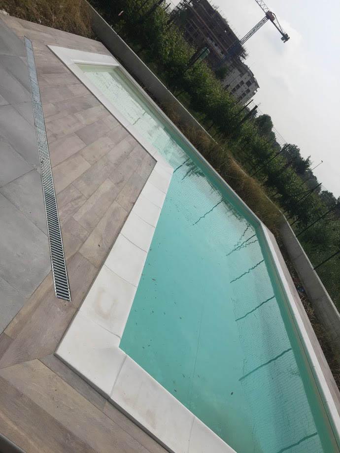 Villa via Francesco De Martino