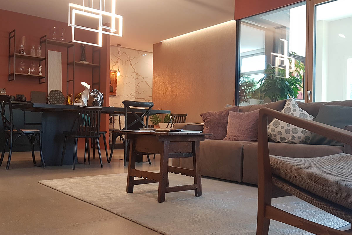 Salotto B&M Home
