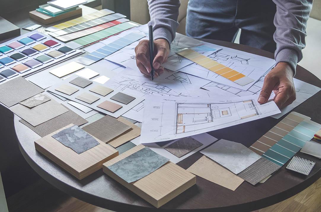 B&m Home_Per l'architetto