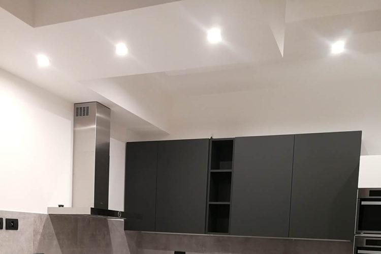 Zona cucina_ post ristrutturazione